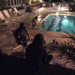 Photo taken at Merlin Copacabana Hotel by Luis Z. on 10/1/2015