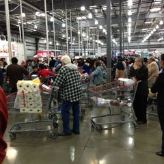 Photo taken at Costco by Chris B. on 12/30/2012