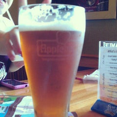 Photo taken at Applebee's by Daniel H. on 9/15/2012