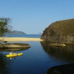Photo taken at Club Med Rio das Pedras by Carolina C. on 9/15/2012