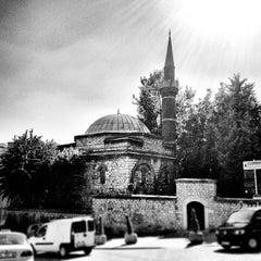 Photo taken at Akbıyık Camii by Ahmet B. on 9/22/2012