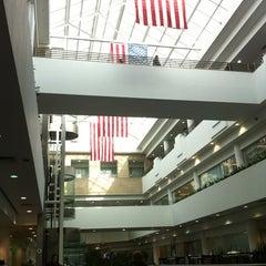 Photo taken at Bulova Building by nancita j. on 1/2/2013