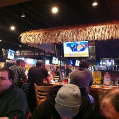Photo taken at Hooters by Luis G. on 2/18/2013