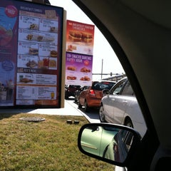Photo taken at SONIC Drive In by Lisa S. on 1/29/2013