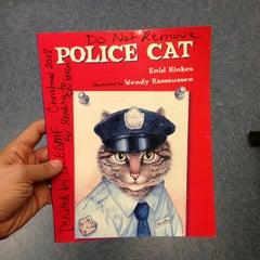 Photo taken at Metropolitan Police Department HQ by Douglas S. on 1/16/2013