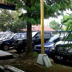 Photo taken at Kantor Dinhubkominfo Prov.Jateng by Exo G. on 11/14/2012