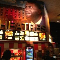 Photo taken at AMC Magic Johnson Harlem 9 by Charles H. on 4/6/2013