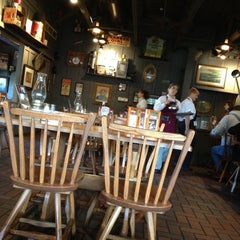 Photo taken at Cracker Barrel Old Country Store by Beau C. on 11/10/2012