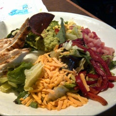 Photo taken at Boston Pizza by Brent D. on 9/17/2012