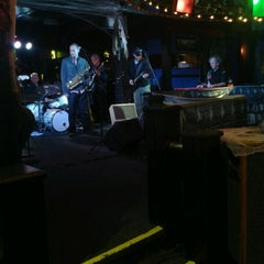 Photo taken at Rock-N-Blues Haus by Patrick S. on 10/25/2013