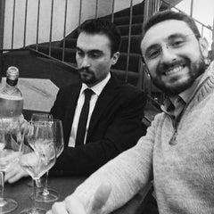 Photo taken at Caffè Biffi by Tommaso S. on 12/25/2014