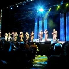 Photo taken at IU Auditorium by Jeff C. on 11/2/2012
