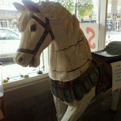 Photo taken at Carmel Old Town Antique Mall by Shelley C. on 9/15/2012