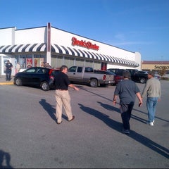 Photo taken at Steak 'n Shake by Sweets S. on 10/21/2012