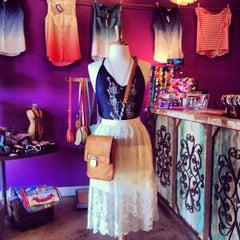 Photo taken at Shop 112 by Monique J. on 7/13/2013