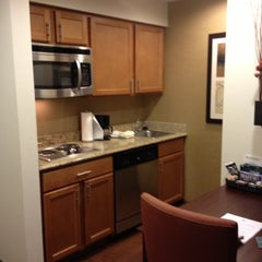 Photo taken at Homewood Suites by Hilton by Derrick J. on 10/1/2012