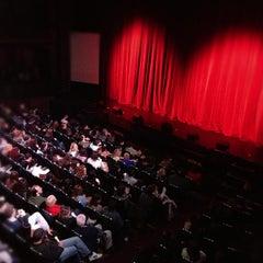 Photo taken at Teatro Astral by Patricio B. on 9/27/2012