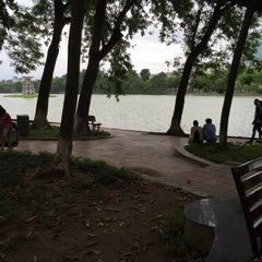 Photo taken at Hapro Bốn Mùa by Max N. on 7/5/2015