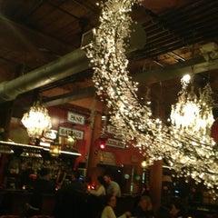Photo taken at CAV Restaurant by Nat L. on 3/25/2013