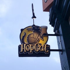 Photo taken at HopCat by Adam D. on 2/1/2013
