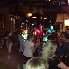 Photo taken at Brazen Head Irish Pub by Cory W. on 3/29/2013