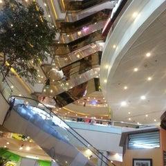 Photo taken at Plaza Blok M by 시스카 本. on 10/14/2012