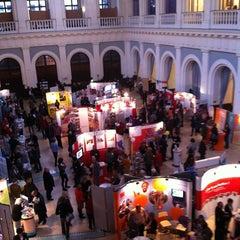 Photo taken at Handelskammer Hamburg by Maren v. on 2/3/2013