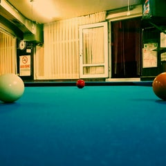 Photo taken at Nazar Cafe Bilardo by Semih R. on 4/23/2015