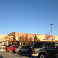 Photo taken at Costco by Tanya M. on 11/30/2012
