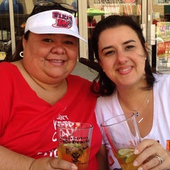 Photo taken at La Bamba Mexican Restaurant by Rebecca and Jeff C. on 4/26/2014