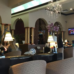 Photo taken at Venetian Nail Spa by Rebecca and Jeff C. on 2/28/2015