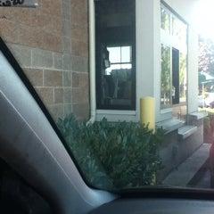 Photo taken at Starbucks by Bret H. on 10/6/2012