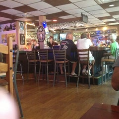 Photo taken at Meadows Village Pub by Shane G. on 8/10/2013