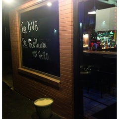 Photo taken at The Knotty Pine by JK-47 [GoodbyeHero] on 11/10/2013