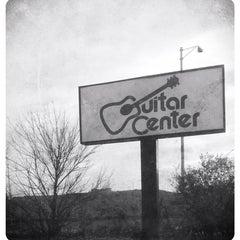 Photo taken at Guitar Center by JK-47 [Guitar] on 11/7/2014