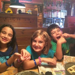Photo taken at Texas Roadhouse by Stacy C. on 8/2/2014