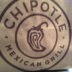 Photo taken at Chipotle Mexican Grill by Brad M. on 3/2/2013
