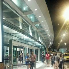 Photo taken at Shopping RioSul by Rafael M. on 9/20/2012