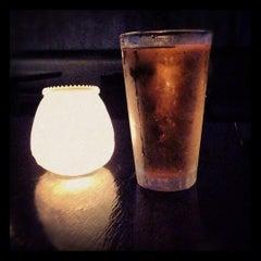 Photo taken at The Arsenal Bar by John E. on 12/11/2012