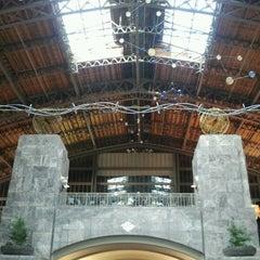 Photo taken at Pennsylvania Convention Center by Ardo I. on 2/2/2013