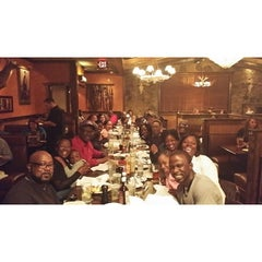 Photo taken at LongHorn Steakhouse by Gerald L. on 5/3/2014