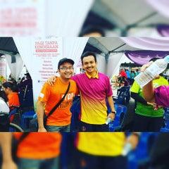 Photo taken at Restoran Air Buah Gelas Besar by Soufiz_86 on 9/6/2015