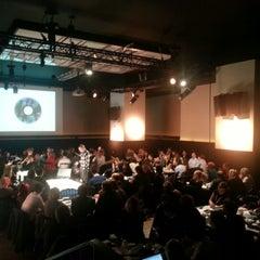 Photo taken at Pavillon Daunou by Eric R. on 11/27/2012