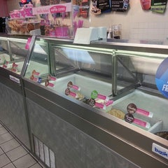 Photo taken at Baskin-Robbins by Chad G. on 4/2/2013