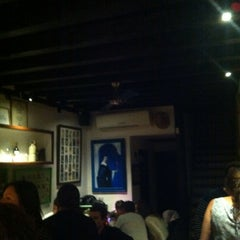 Photo taken at Taberna El Botero by Fer P. on 5/24/2014