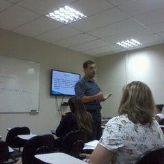 Photo taken at IERGS - Instituto Educacional do Rio Grande do Sul by Verônica R. on 12/6/2013