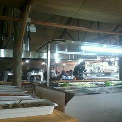 Photo taken at Entre Parras Restaurant by Susana S. on 2/15/2014