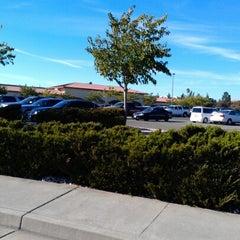 Photo taken at Travis Base Exchange (AAFES) by Josh C. on 10/19/2012