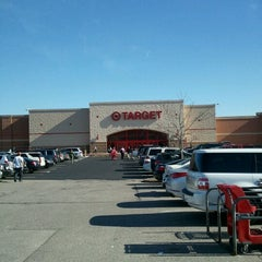 Photo taken at Target by Annette Darkskin H. on 11/17/2012