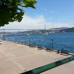 Photo taken at Galatasaray Universitesi Kara Kantin by yunus yavuz a. on 6/8/2013